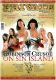 Robinson Crusoe On Sin Island #1