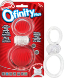 Ofinity Plus (Clear)