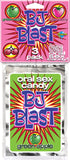 BJ Blast 3 Pack (Strawberry, Cherry And Green Apple)