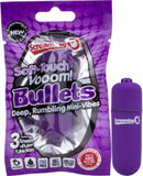 Vooom Bullet Soft-Touch (Purple)