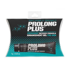 Prolong Plus Male Enhancement Gel (7g)