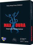 Max Dura - Performance Enhancer (30 Tablets) Buy 1 Get 1 FREE