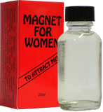 Magnet For Women