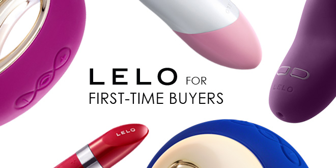 Lelo for First Time Buyers