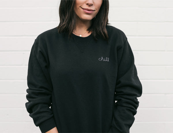 custom women's sweatshirt