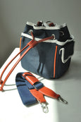 BACK ORDER - Bucket Sling Canvas Bag