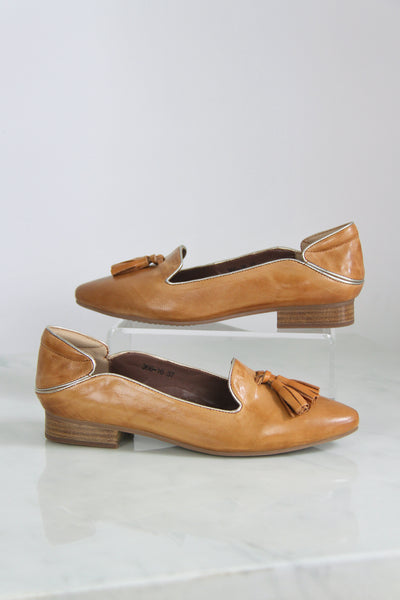 Kimmie Loafers