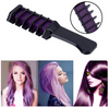 Image of Beautifying Temporary Hair Dye Comb