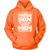 Image of Proud Son T-Shirt - The Perfect Christmas Gift