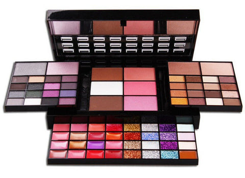 74 Color Eyeshadow Palette  **50% OFF + FREE SHIPPING**
