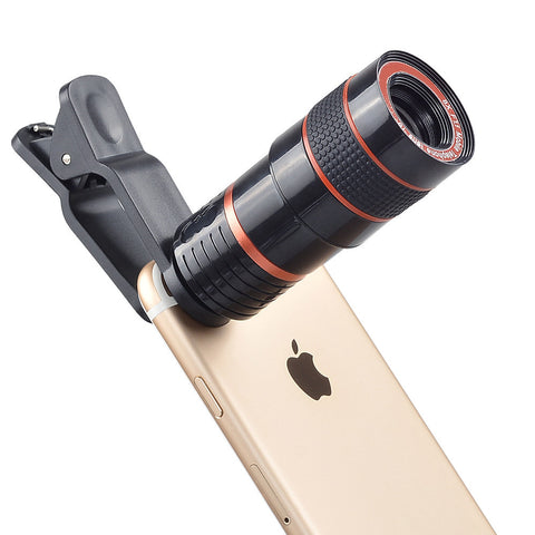 High Quality Smartphone Telephoto Lens -->> NOW 50% OFF