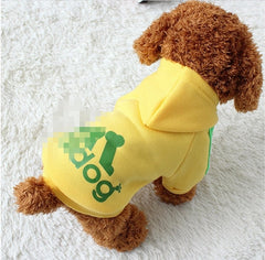 BUY Dog Cotton Clothes 50% OFF + FREE SHIPPING! Online