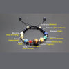 Image of Solar System Space Bracelet
