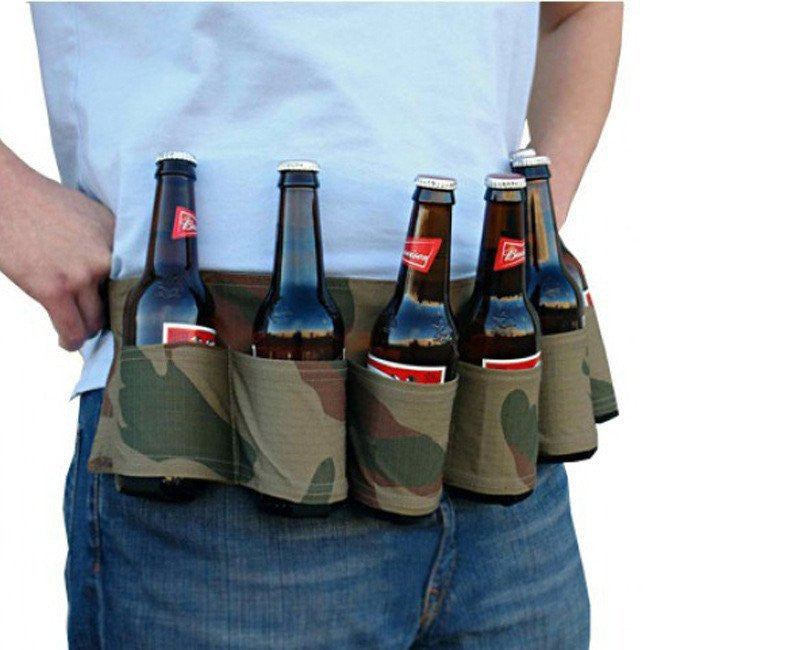 BUY 6-Pack - Beer To Go Bag - 40% OFF + FREE SHIPPING! Online-Picnic Bags-My Favorite Online Store