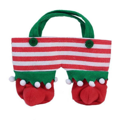 BUY Christmas Decoration Bottle Bag Online with SPECIAL PRICE 50% OFF!