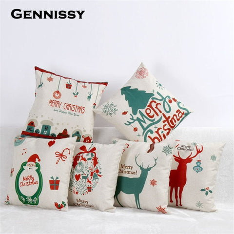 buy christmas pillowcase today 50 off online christmas my favorite online store - Online Christmas