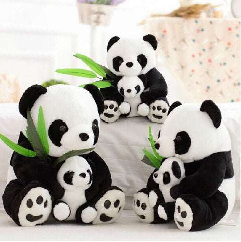 BUY Cute Plush Panda 33% OFF + FREE SHIPPING! Online-Stuffed & Plush Animals-My Favorite Online Store