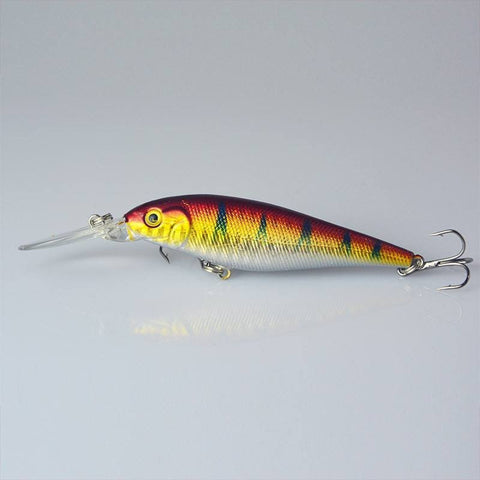 BUY Hard Bait Minnow Fishing lures 50% OFF Online-Fishing Lures-My Favorite Online Store