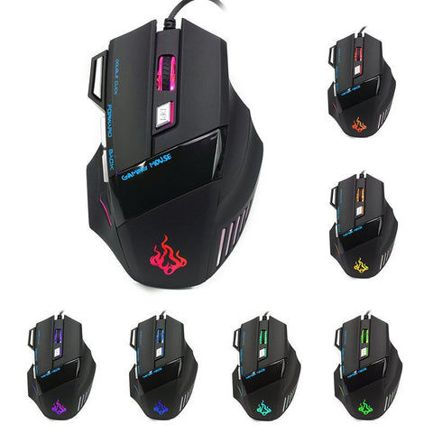 BUY PRO GAMERS MOUSE ONLINE ->>FREE SHIPPING-mouse-My Favorite Online Store