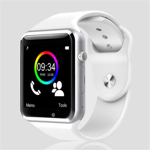 BUY Smart Watch With Camera - 80% OFF Online
