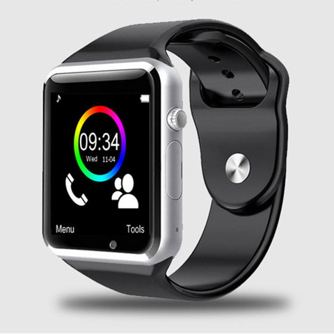BUY Smart Watch With Camera - 80% OFF Online-Smart Watches-My Favorite Online Store
