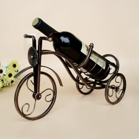 Wine Vintage Rack -->> 33% OFF