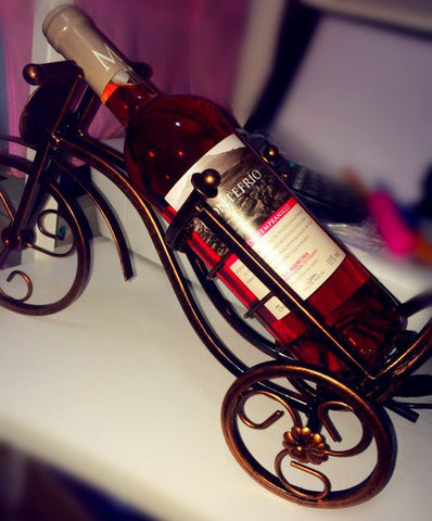 BUY Vintage Wine Rack + FREE SHIPPING! Online-Wine Racks-My Favorite Online Store