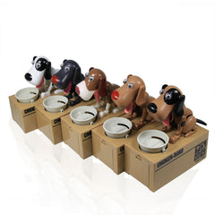 Dog Coin Bank *TODAY 50% OFF*
