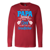 Image of Cool Papa - T-Shirt - The Perfect Christmas Gift
