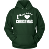 Image of I Love Christmas T-Shirt - The Perfect Christmas Gift + FREE SHIPPING