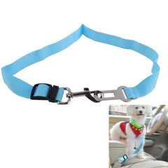 PRIME DOG SEATBELT -->> JUST PAY SHIPPING