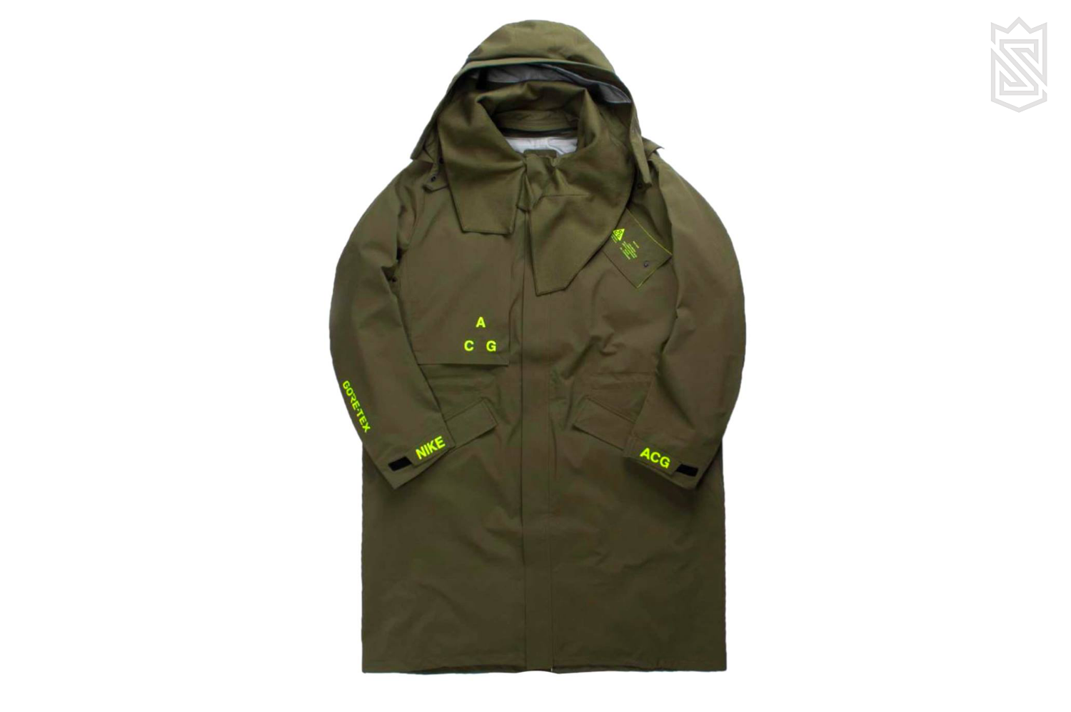 LAB NRG ACG Gore-tex Coat