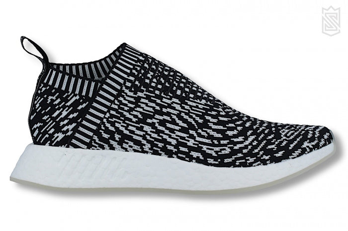 NMD_CS2 PK City Sock Sashiko Pack - Schrittmacher Shop