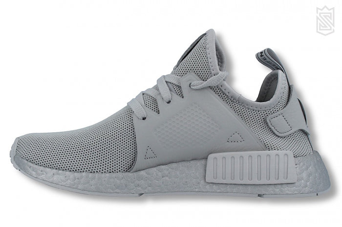finest selection f293e 48084 NMD XR1 Runner Boost - Triple Grey