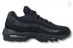 Air Max 95 - Triple Black - Schrittmacher Shop