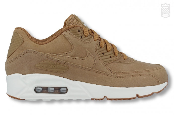 Air Max 90 Ultra 2.0 LTR - Flax Pack - Schrittmacher Shop