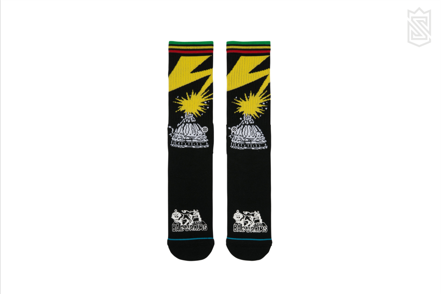 Bad Brains - Schrittmacher Shop