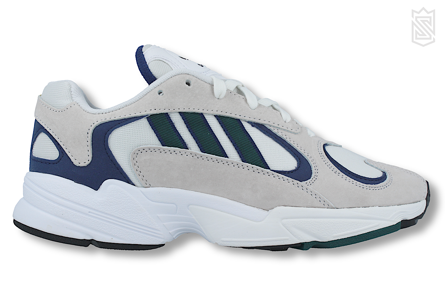 Where To Buy: adidas YUNG 1 |