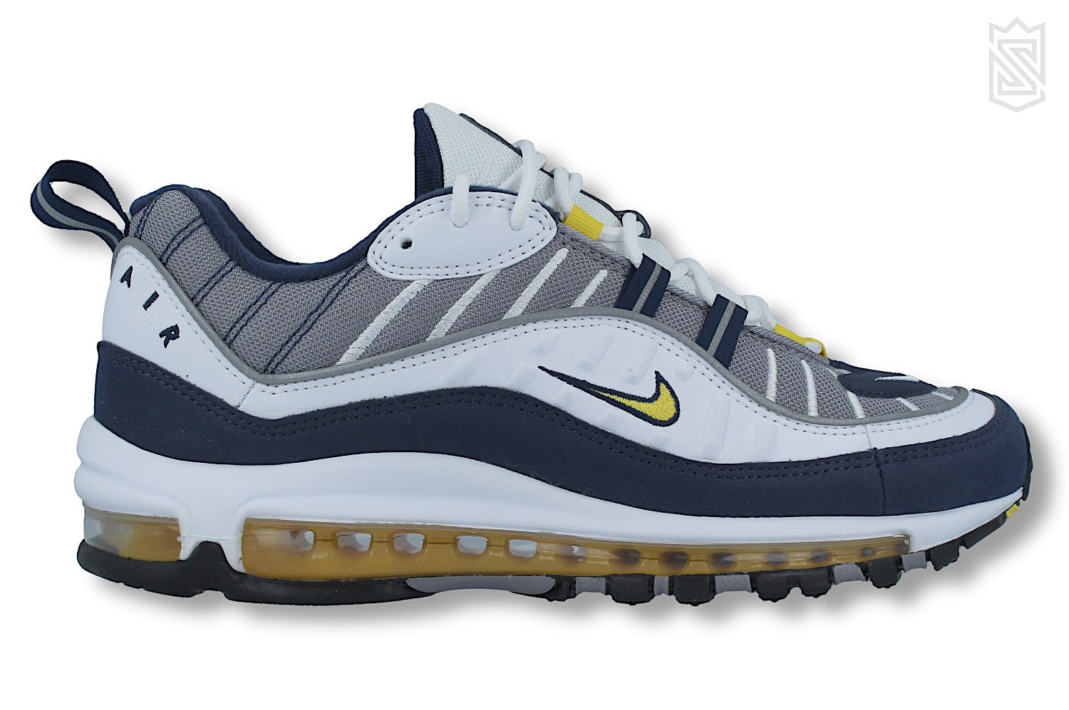 Nike Air Max 98 Tour Yellow | HYPEBEAST