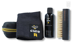 Cure Travel - The Ultimate Shoe Cleaner - Schrittmacher Shop