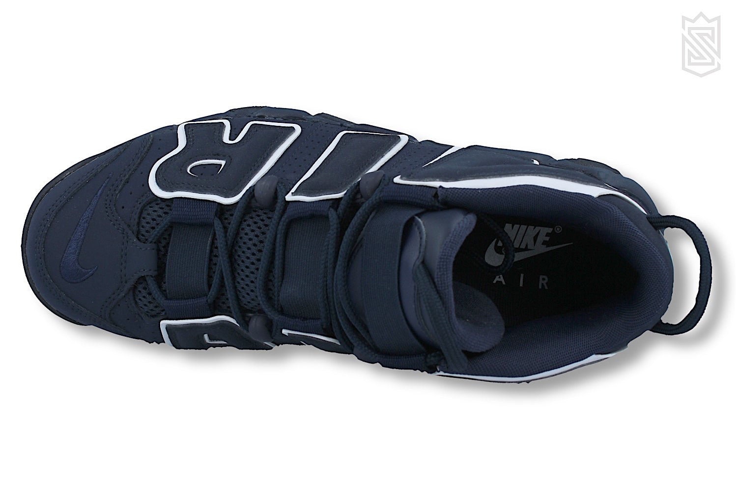 Air More Uptempo 96 - Schrittmacher Shop
