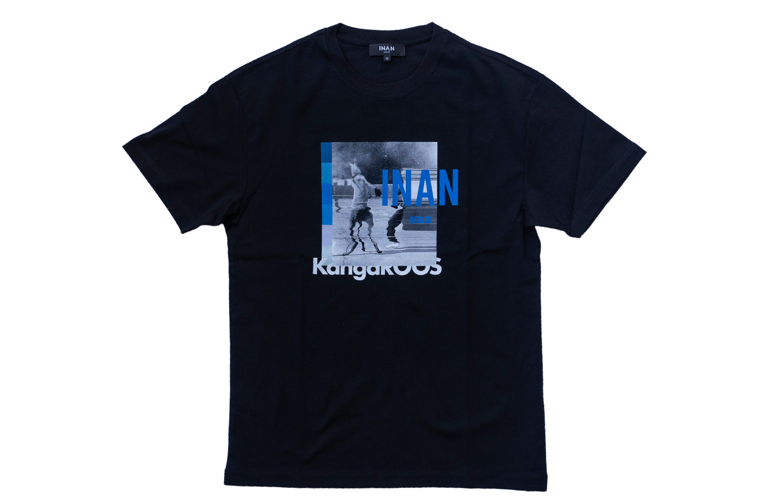 x INAN Batman Tee