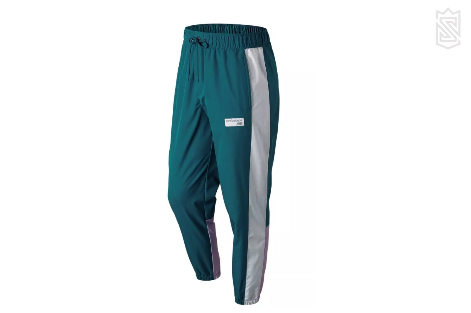 Athletics Windbreaker Pant - Schrittmacher Shop