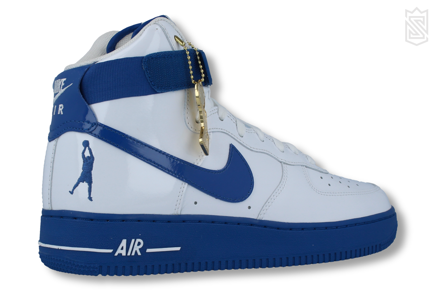 Air Force 1 High Retro CT16 QS - Rude Awakaning - Schrittmacher Shop