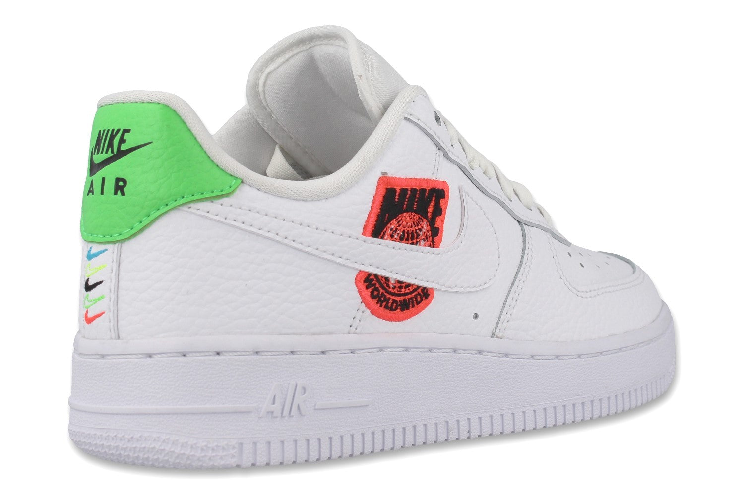 Air Force 1 '07 SE