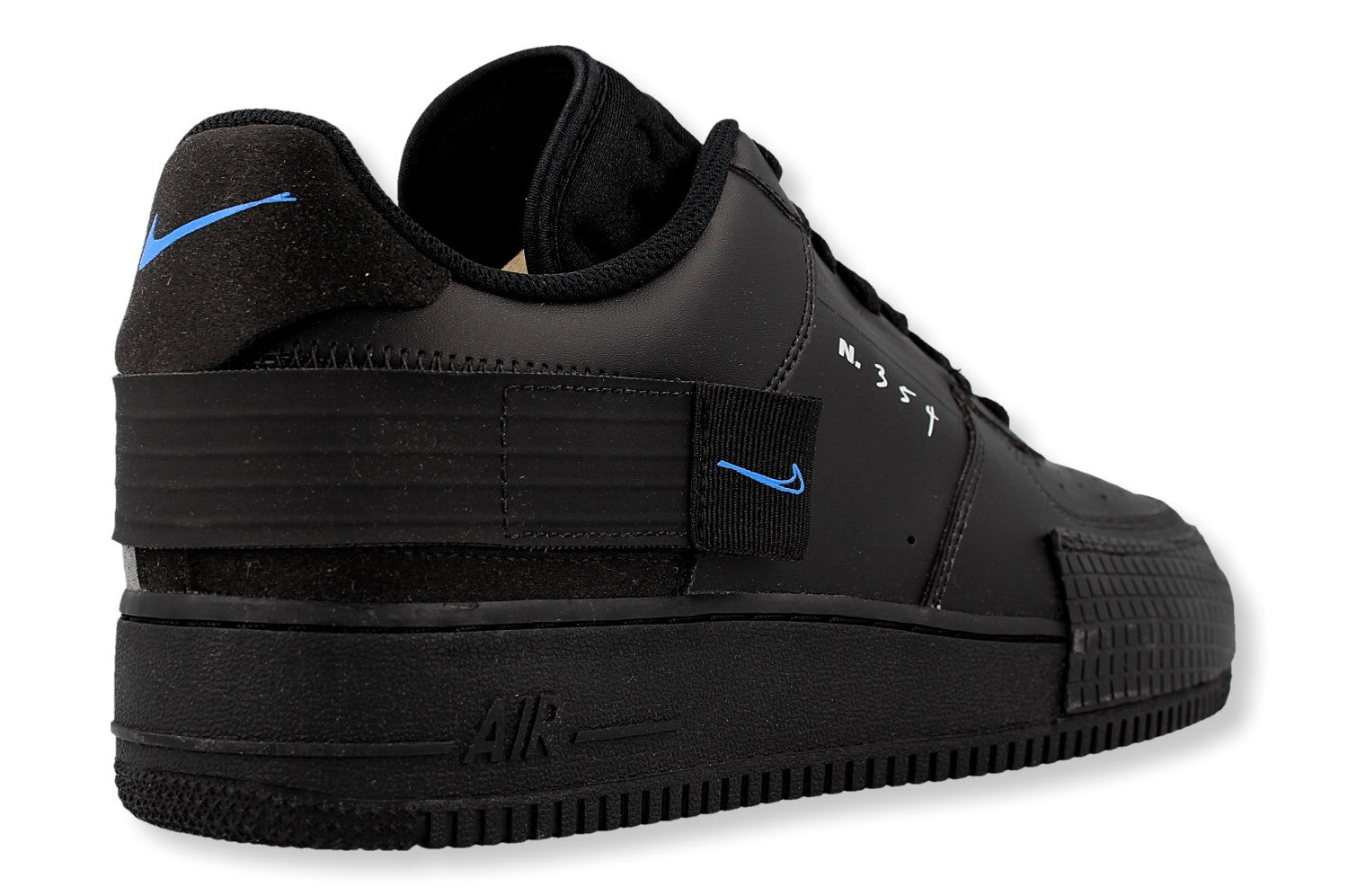 Air Force 1 - Type - Schrittmacher Shop