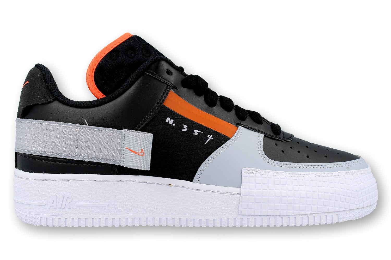 Air Force 1 Type - Schrittmacher Shop