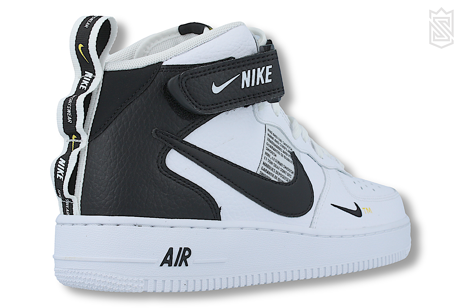 Air Force 1 MID '07 LV8 - Schrittmacher Shop
