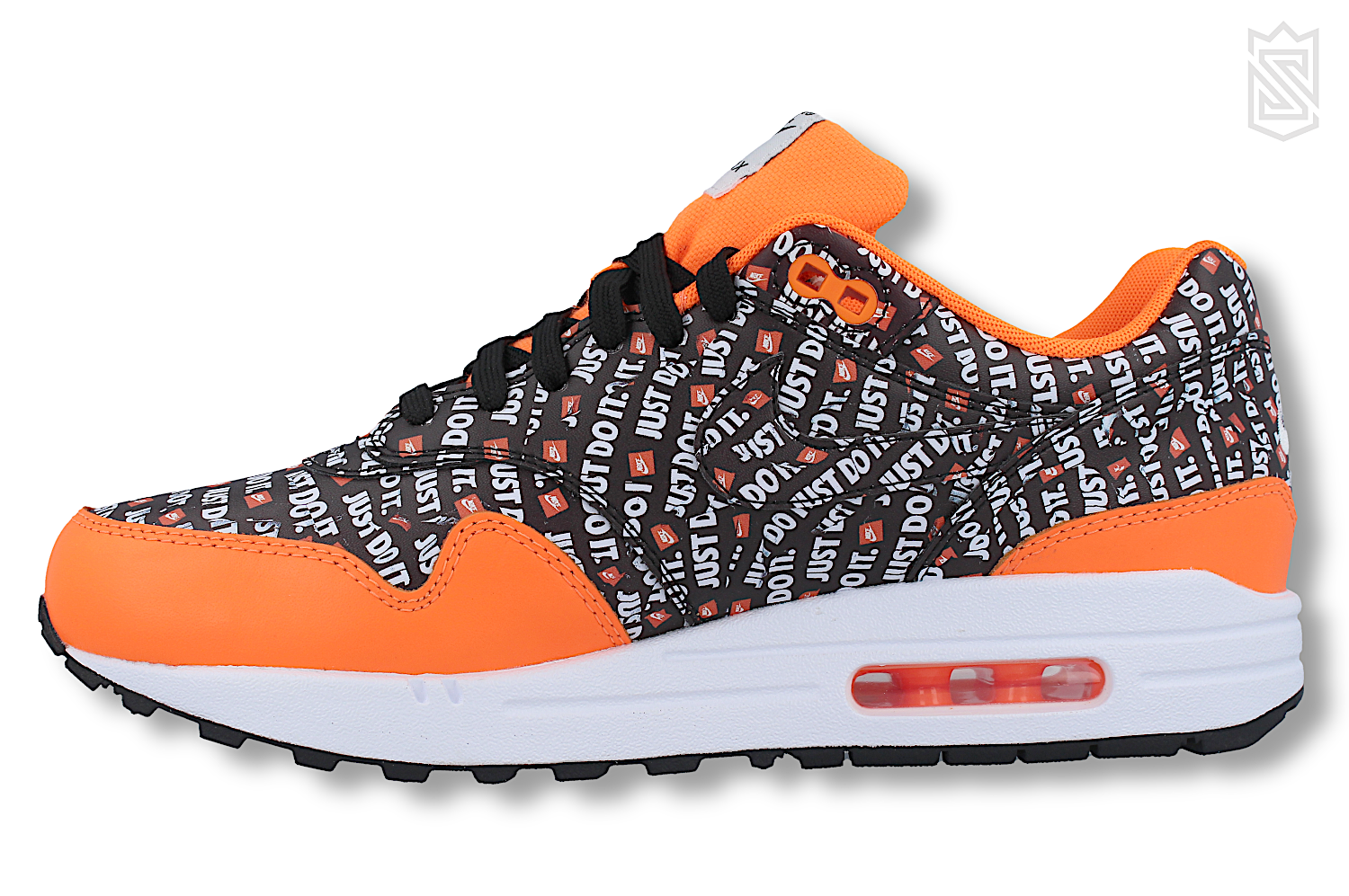 Air Max 1 Premium - Just Do It - Schrittmacher Shop