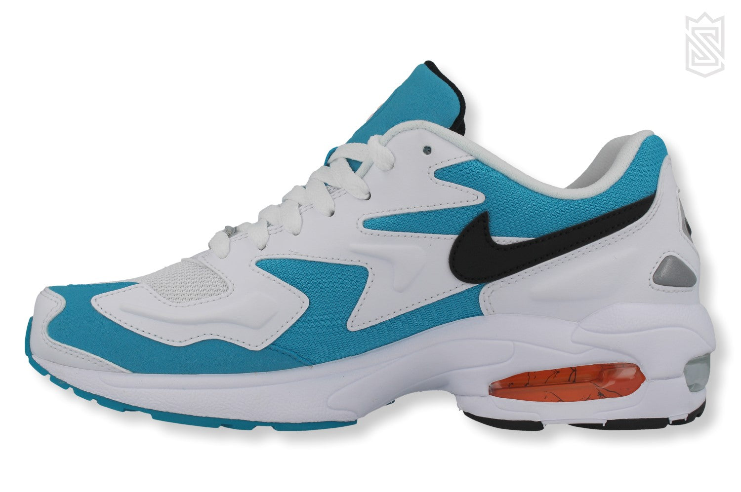 finest selection 68b5a 32219 Air Max 2 Light OG - Schrittmacher Shop
